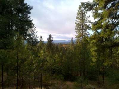 Spokane Residential Lots & Land For Sale: 4420 W Strong Rd #Strong &