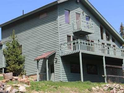 Newport Single Family Home For Sale: 164 Makai Ln