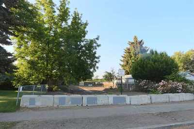 Spokane Residential Lots & Land Ctg-Other: 4207 E 4th Ave