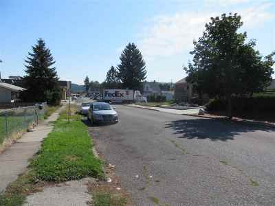 Spokane Residential Lots & Land For Sale: 2923 E Olympic Ave