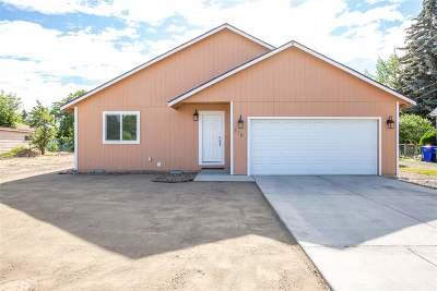 Spokane Single Family Home For Sale: 316 N Bowdish Rd