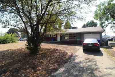 Spokane Valley Multi Family Home For Sale: 11906 E Main Ave