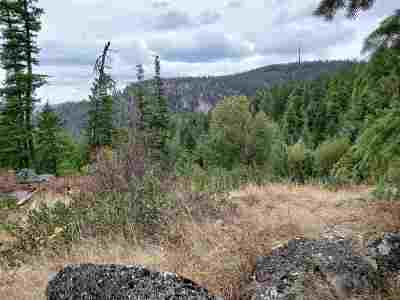 Tumtum Residential Lots & Land For Sale: Xxx Scoop Mountain Rd
