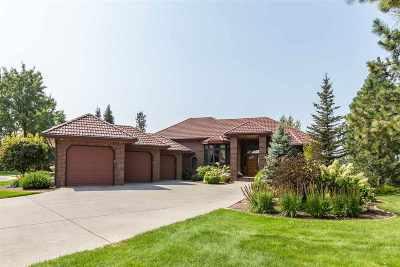 Single Family Home For Sale: 5426 S Quail Ridge Cir
