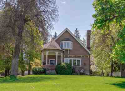 Single Family Home For Sale: 2926 E 11th Ave