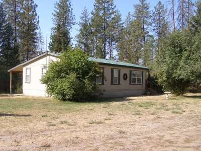 Mobile Home Sold: 4227 Cemetery Rd