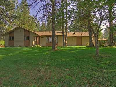 Deer Park Single Family Home For Sale: 33502 N Findley Rd