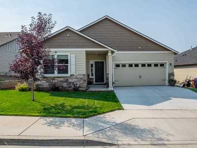 Single Family Home For Sale: 6922 S Jasper Dr