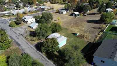 Spokane Valley Residential Lots & Land For Sale: 721 E Elton Ave #706 N El