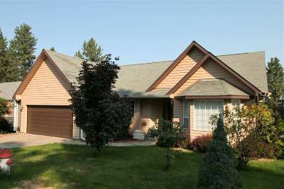 Single Family Home For Sale: 3939 E 15th Ave