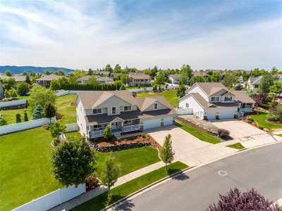 Single Family Home Chg Price: 2416 S Windsor Dr