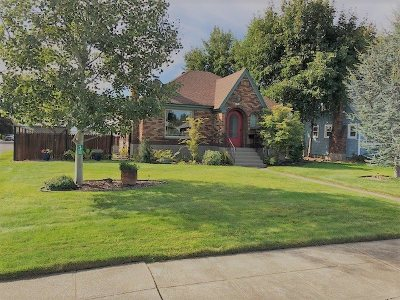 Single Family Home Ctg-Inspection: 3003 W Fairview Ave #W. 3003