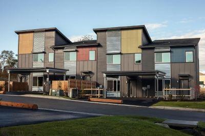 Spokane Valley Single Family Home For Sale: 303 S Felts Ln