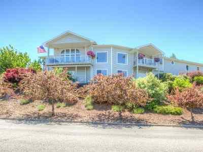 Spokane Valley Single Family Home For Sale: 16517 E 24th Ln