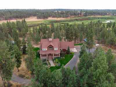 Cheney Single Family Home For Sale: 22707x S Gateway Ln #house on