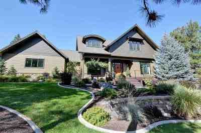 Single Family Home For Sale: 1807 E Wildflower Ln