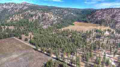 Nine Mile Falls Residential Lots & Land For Sale: 65xx Highway 291- D