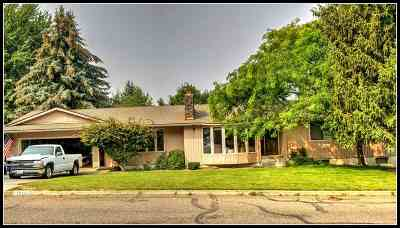 Veradale Single Family Home For Sale: 1906 S Conklin Rd