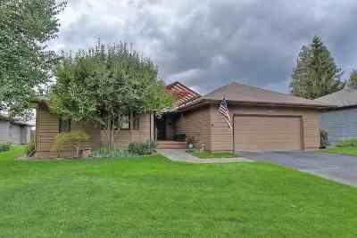 Spokane Single Family Home Ctg-Inspection: 704 E High Dr