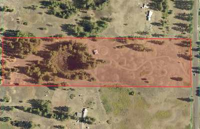 Spokane Residential Lots & Land For Sale: 10803 N Ritchey Rd