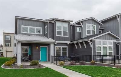 Spokane Single Family Home For Sale: 2324 W Summit Parkway