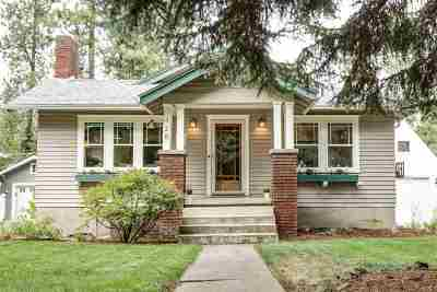 Single Family Home Ctg-Inspection: 428 W 23rd Ave