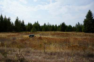 Chattaroy Residential Lots & Land For Sale: N Wisteria Ln #Parcel C