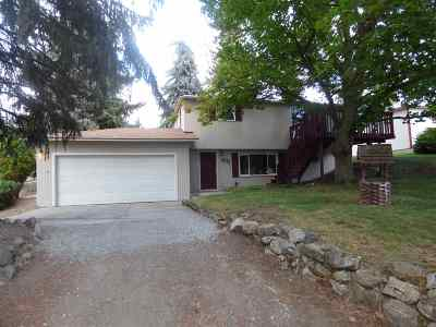 Single Family Home For Sale: 6111 E 11th Ave