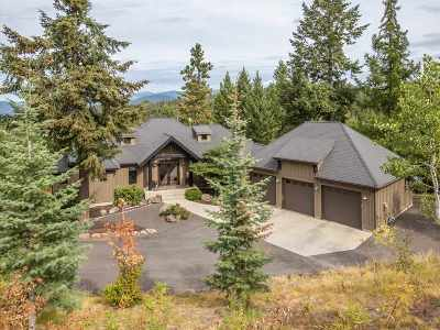 Newman Lk Single Family Home For Sale: 10703 N Lookout View Ln
