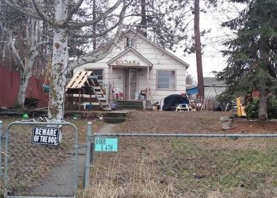 Single Family Home For Sale: 6908 E 4th Ave