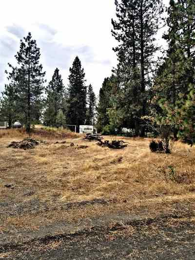 Spokane Residential Lots & Land For Sale: W 29th Ave