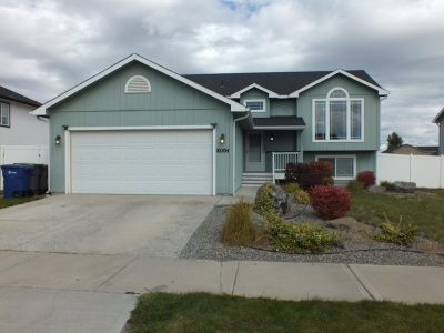 Airway Heights WA Single Family Home For Sale: $249,500
