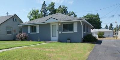 Single Family Home Chg Price: 5311 N Cedar St