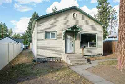 Single Family Home Ctg-Inspection: 2930 W Walton Ave