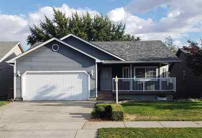 Single Family Home For Sale: 3125 E 43rd Ave