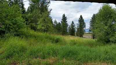 Usk Residential Lots & Land For Sale: 11651 Westside Calispell Rd