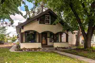 Single Family Home For Sale: 3224 W Lacrosse Ave