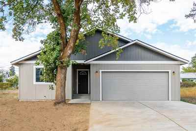 Single Family Home For Sale: 1917 E 6th Ave