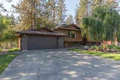 Single Family Home Ctg-Inspection: 1118 W Bellwood Dr