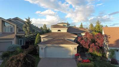 Spokane, Spokane Valley Single Family Home New: 2031 S Parkwood Cir