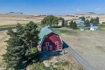 Single Family Home For Sale: 22815 E Truax Rd