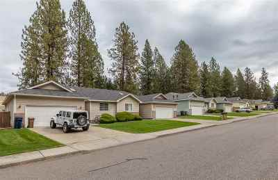 Spokane WA Single Family Home Ctg-Inspection: $1,300,000