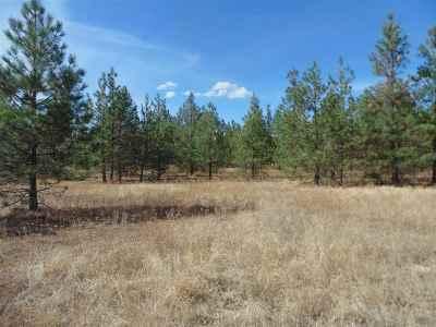 Elk Residential Lots & Land For Sale: X Elk To Highway Rd