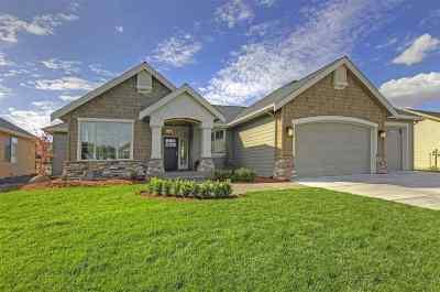 Spokane Valley WA Single Family Home New: $464,500