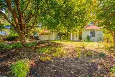 Spokane Single Family Home New: 4219 S Sherman St