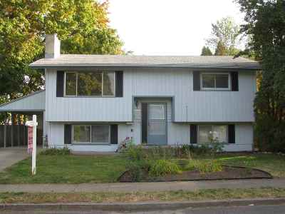 Single Family Home New: 4028 E 22nd Ave