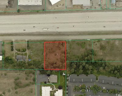Spokane Residential Lots & Land New: 13022 E Nora Ave
