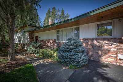 Spokane Single Family Home New: 1522 W Pinehill Rd