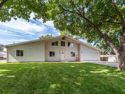 Spokane Valley Single Family Home New: 1421 N Bessie Rd
