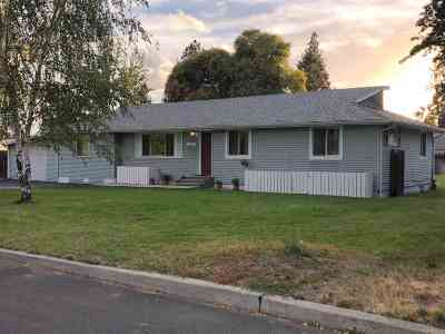 Mead Single Family Home Chg Price: 13225 N Lacey St